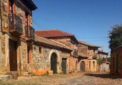 Astorga - Castrillo de los Polvazares - Traditional lunch
