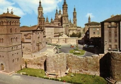 Zaragoza city tour