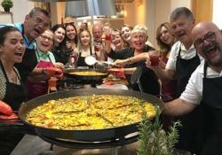 Cooking Class Valencian Paella with Visit to Ruzafa Market