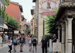 Verona - Sirmione - Lake Garda - Bardolino Wine Museum - Wine tasting
