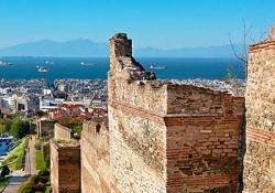 Thessaloniki city tour