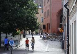 Sigtuna - Uppsala - Vaxholm