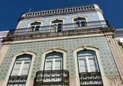 Albufeira - Alcantarilha - Silves - Lagos