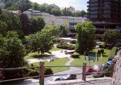 Excursion to Karlovy Vary spa