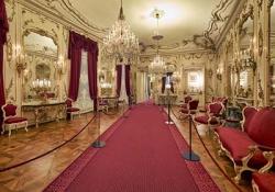 "Tour ""Prague - Dresden - Karlovy Vary - Vienna - Budapest - Bratislava - Prague """