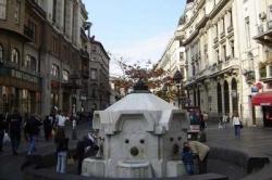 Belgrade City tour