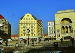 Timisoara city tour