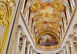 Тур в Версальский дворец