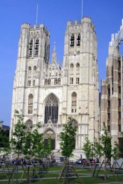 Aalst - Brussels - Antwerp