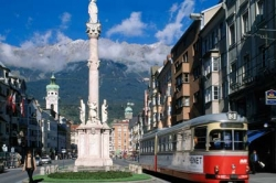Innsbruck City tour