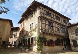 Annecy - Pérouges