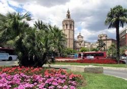 Valencia city tour