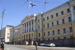Helsinki day tour
