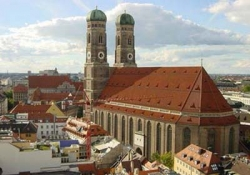 Tour  Prague - Nuremberg - Munich - Salzburg - Vienna - Melk - Budapest - Bratislava