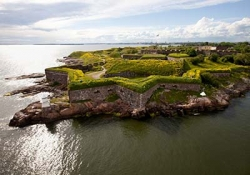 Excursion to Suomenlinna