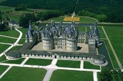 Excursion to Loire Valley Castles