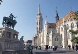 Тур Прага - Будапешт