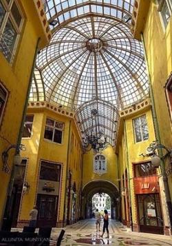 Oradea - spa Baile Felix