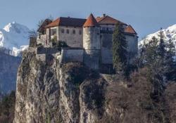 Ljubljana - Bled