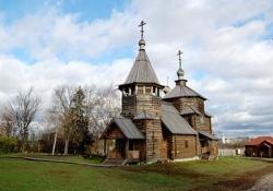 Vladimir - Suzdal