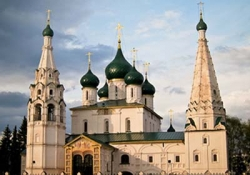 Yaroslavl - Rostov the Great