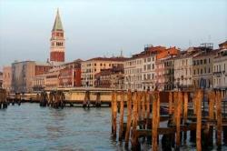 Venice City tour