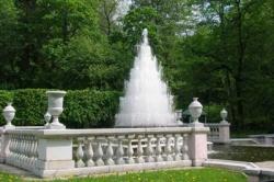 Excursion to Peterhof Palace