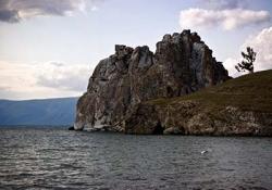 Listvyanka - Olkhon Island - Khuzhir village - Burkhan cape - Shamanka rock - Khargoi cape - Kurykan fortress wall