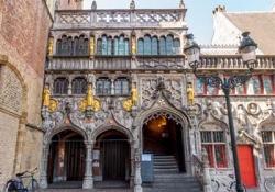 Tour to Bruges