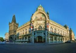 Prague city tour