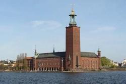 Stockholm City tour