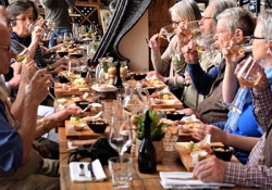 Culinary and Wine Tasting Tour