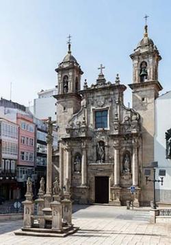 Tour to A Coruna