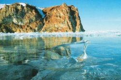 Excursion to Like Baikal