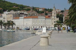 Split City tour