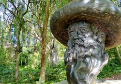 Giverny and Monet's Gardens - Rouens