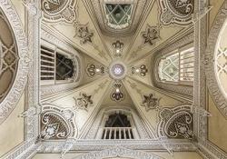 Sammezzano Castle - Outlet Mall Firenze