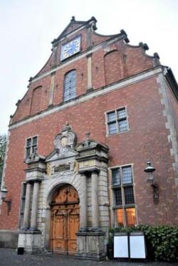 Экскурсия по городу Копенгаген