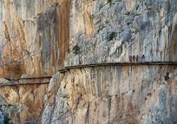 Приключенческий тур в Каминито де Рей