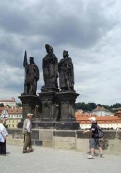 Tour Prague - Budapest