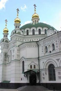 Kiev City tour