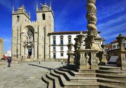Tour Spain - Portugal