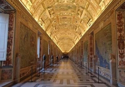 Excursion to Vatican