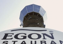 Sverresborg - Egon Tower