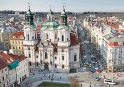 Ceske Budejovice - Prague