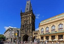 Экскурсия по Праге на автобусе