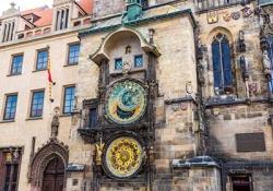 Tour We Go to Prague!