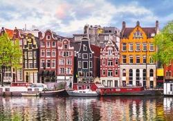 Tour to Amsterdam