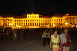 Vienna Grand City Tour with Schonbrunn