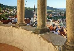 Tour Budapest - Prague - Vienna - Budapest